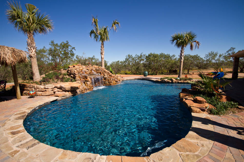 Sweetwater Pool 1
