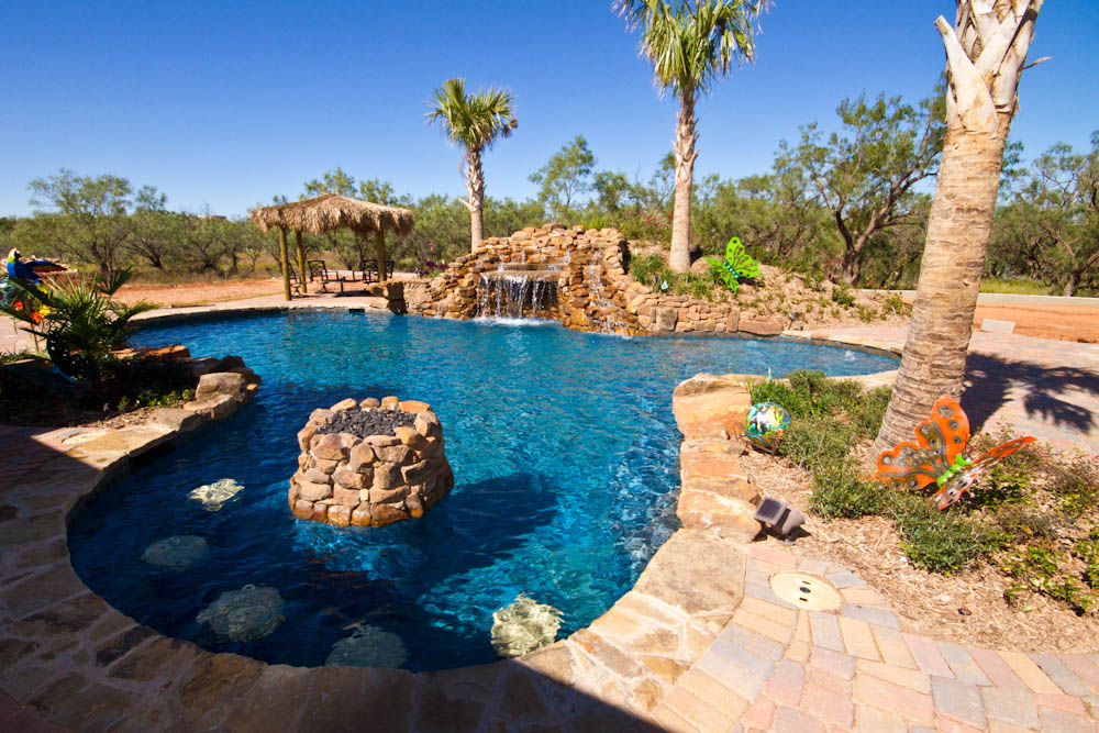 Sweetwater Pool 2